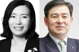 [오늘Who] 박정림 김성현, KB증권 '2인3각경영' 반년 만에 이익 키워