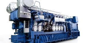 현대중공업, 인도 원자력발전소에 570억 규모 비상발전기 공급