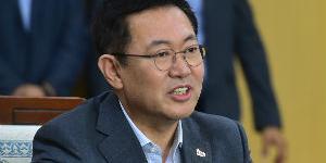 """""""박남춘,"""