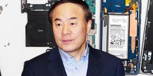 """""""삼성SDI, 배터리 소재 거래선 다변화로 일본 수출규제 극복 가능"""