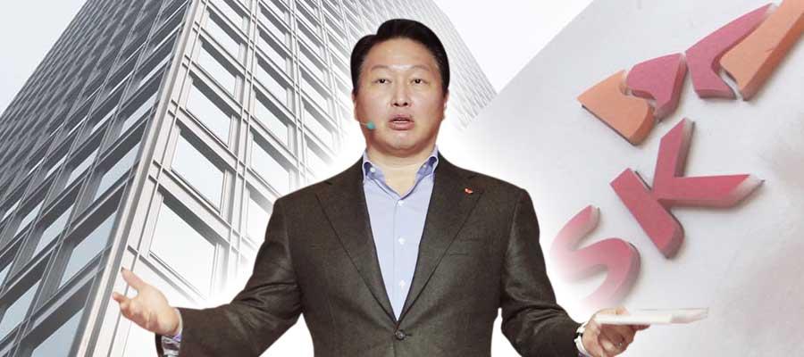 [Who Is 스토리] 최태원, SK 사회적 가치로 세상의 행복 '실험'하다