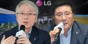 """""""권봉석, LG전자 8K 올레드TV 제품군 늘려 삼성전자 추격 채비에 분주"""