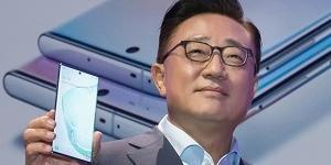 """""""삼성전자, 갤럭시노트10 잘 팔려도 원가 높아 수익성은 부담 안아"""