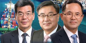 """""""조선3사, LNG추진선 기술력 더 높여 중국의 거센 추격 따돌린다"""