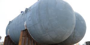 """""""세진중공업, 현대미포조선에 LNG저장탱크 57억 규모 공급계약 맺어"""