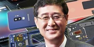 """""""이윤태, 삼성전기 대표 연임해 5G통신 확대의 수확도 거둘까"""