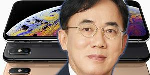 """""""LG이노텍, 중국에서 애플 아이폰 판매량 급반등해 수혜 커져"""