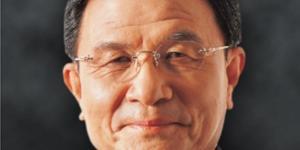 """""""강병중, 모교 동아대학교에 넥센타이어 주식 100만 주 증여"""