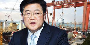 """""""[오늘Who] 권오갑, 한국조선해양 기업결합의 높은 관문 유럽 넘을까"""
