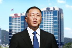 [Who Is ?]정의선 현대자동차그룹 총괄 수석부회장