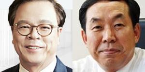 """""""SKC와 코오롱인더스트리"""