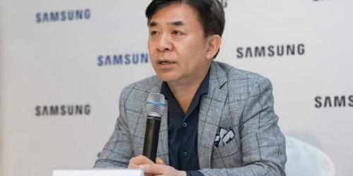 """""""CES 기조연설하는 김현석, 삼성전자 8K TV의 눈높이를 바꿀까"""