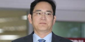 """""""이재용, 삼성의 일본 현지사업 점검하고 럭비 월드컵 개회식 참석"""
