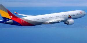 아시아나항공, 인천~방글라데시 다카 직항노선 11월15일부터 운항