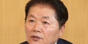 김병원, 오리온농협 성공 바탕으로 농협과 민간기업 협력 더 확대한다