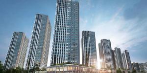 롯데건설 현대건설 동부건설 연합, 김포 북변5구역 도시정비사업 수주