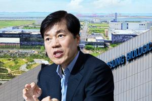 [CEO&주가] 삼성바이오로직스 주가 회복, 김태한 공장 가동에 달렸다