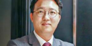 [오늘Who] 이랜드파크 30대 대표 윤성대, 발탁비결은 '재무솜씨'