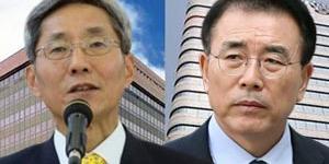 조용병 손태승 연임 성공해 4대 금융지주 회장 '장기집권' 이어지나