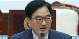 """""""편의점 절반이 일매출 150만 원 미만, 우원식"""