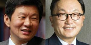 """""""아시아나항공 인수전, HDC현대산업개발-미래에셋대우로 판세 기우나"""