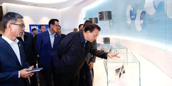 """""""삼성전자, 중국 시안공장에 80억 달러 추가투자해 낸드 생산 확대"""