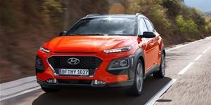 """""""현대차 코나, 독일에서 '가장 경쟁력있는 소형 디젤 SUV'로 평가받아"""