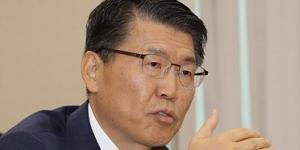 """은성수 """"한국 금융중심지 추진성과 부진, 글로벌화 적극 추진해야"""""""