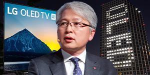 """LG전자, 올레드TV 대중화 위해 블랙프라이데이에 파격적 할인 공세"