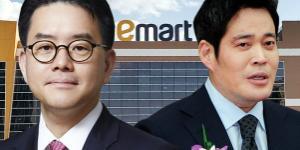 """""""정용진이 이마트 맡긴 강희석, '하나의 판매 플랫폼 승부 지났다' 소신"""