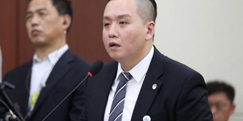 한국당, '황교안 계엄문건' 의혹 제기한 임태훈 고발