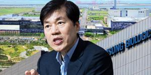 """""""[CEO&주가] 삼성바이오로직스 주가 회복, 김태한 공장 가동에 달렸다"""