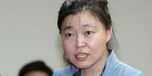 """""""'1974년생 검사 임은정', 검찰 안에서 개혁 위한 '외로운' 싸움"""
