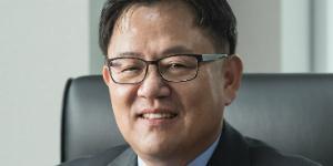 """""""조정우, SK바이오팜은 세상에 없는 혁신신약 개발로 계속 간다"""