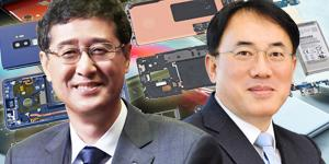 LG이노텍와 삼성전기 주가 대폭 하락, 차익실현 매물에 숨고르기
