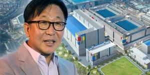 삼성전자, 반도체 위탁생산 극자외선 미세공정 주도권으로 TSMC 추격