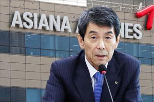 아시아나항공 매각 '총감독' 이동걸, 이제 KDB생명 대우건설 처리한다