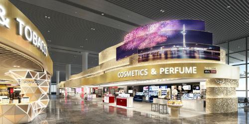 호텔신라, 마카오국제공항 면세사업권 따내 해외사업 다각화