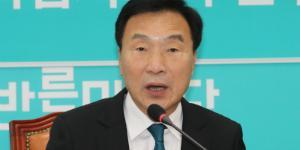 """손학규 """"대통령은 대북·대외정책을 근본부터 재검토해야"""""""