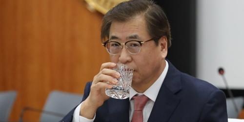"""국정원 """"김정은이 12월 북미정상회담 정해 놓은 것으로 파악"""""""
