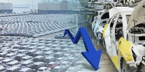 올해 1~10월 자동차 국내외 판매량 324만 대로 10년 만에 가장 적어