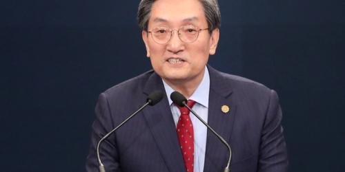 """""""노영민 개각 가능성 내비쳐,"""