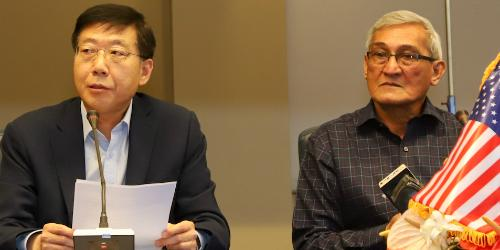 한국전력, 미국 괌 전력청과 가스발전 장기 전력판매 계약 맺어