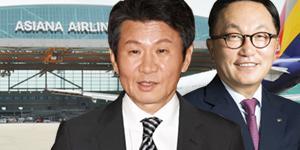 """""""자금력 좋은 새 주인 맞는 아시아나항공, 항공산업 재편 촉매제 되나"""
