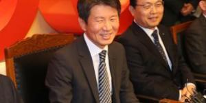 """""""정몽규, HDC그룹 사업파트너 고르는 안목으로 아시아나항공 품다"""