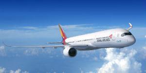 """""""아시아나항공 직원들, 재무구조 탄탄한 새 주인 현대산업개발에 안도"""