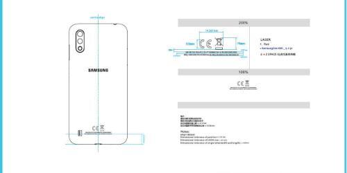 """해외언론 """"삼성전자, 중국기업에 생산 맡긴 스마트폰 조만간 출시"""""""