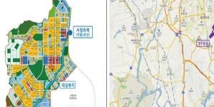 토지주택공사, 평택고덕과 청주동남의 사회임대주택 사업자 공모