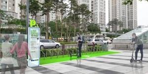 경기도, 전동킥보드 전동휠 등 스마트 모빌리티 위한 인프라 계획 마련