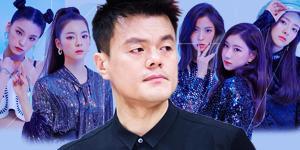 JYP엔터테인먼트 주가 올라, 방탄소년단 테마주는 대체로 하락